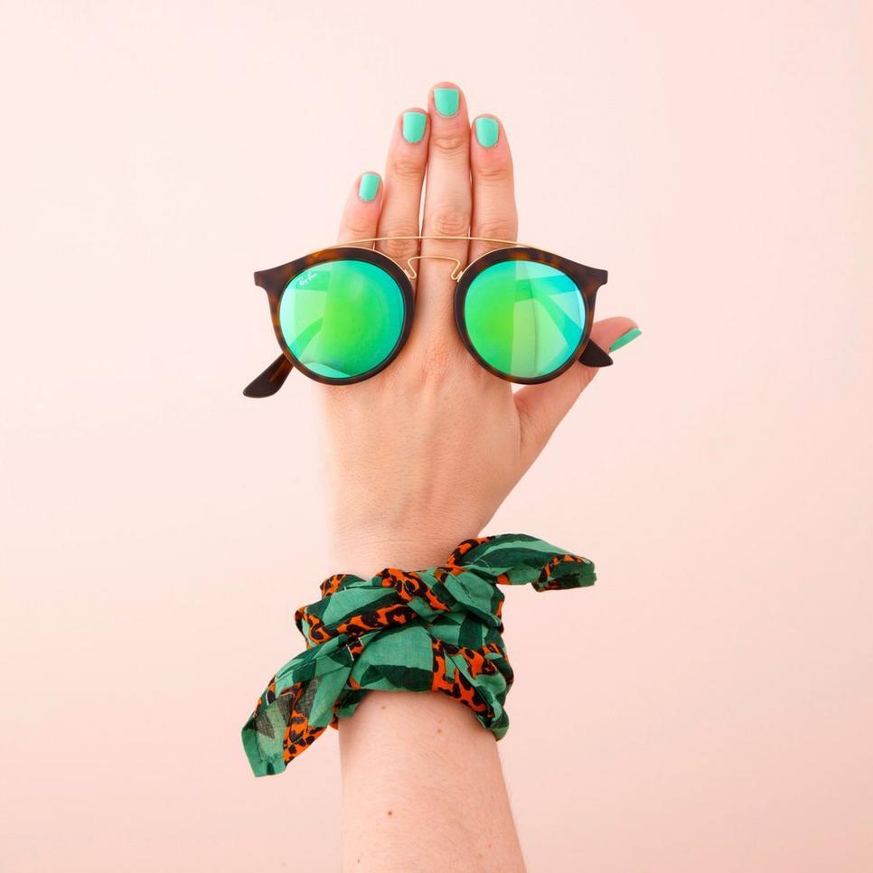 Ray-Ban zonnebril voor €59,95 @ Wehkamp