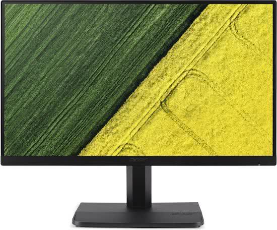 Acer ET241Y IPS FHD 24 inch monitor voor €99 @ Bol.com