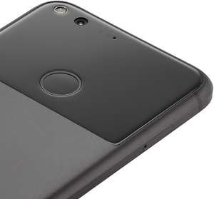 Google Pixel XL 32GB Zwart @ Phoneshop