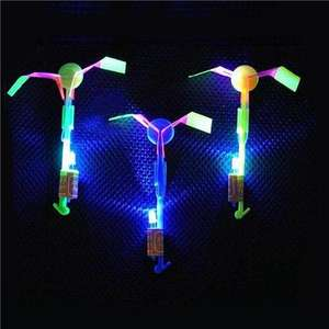 LED Helikopter voor €0,01 @ Geekbuying