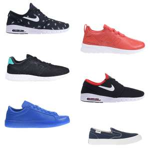 10% Extra korting op outlet/sale - veel sneakers (o.a. Nike -60/70%) @ Planet Sports