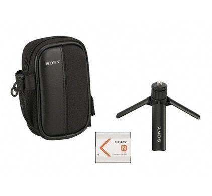 Sony ACC-CTBN accessoirekit voor €19,99 @ Kamera Express