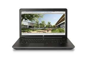 "HP Mobile Workstation ZBook 17 G3 T7V62ET 17.3"", i7 6700HQ, 256GB, W7 Laptop voor €1238 @ Redable"