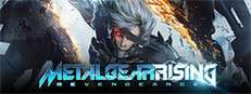 Metal Gear Rising: Revengeance voor € 9,99 @ Steam