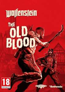Wolfenstein: The Old Blood / Wolfenstein: The New Order (PC) voor €3,22 / €3,79 @ CDKeys