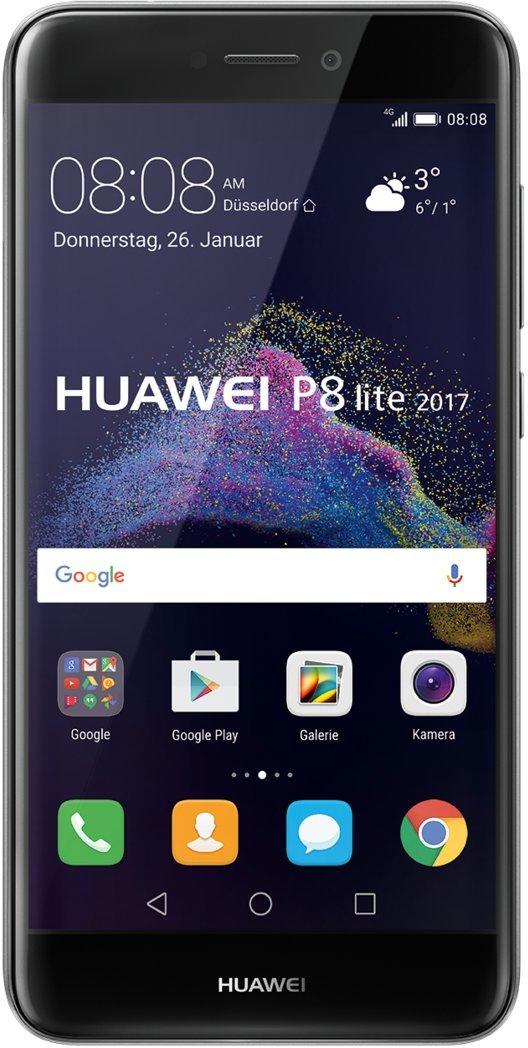 [KORTINGSFOUT] Huawei P8 Lite (2017) zwart of goud voor €124 @ Media Markt