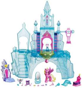 My Little Pony Kristal kasteel €17,99 @ Kruidvat