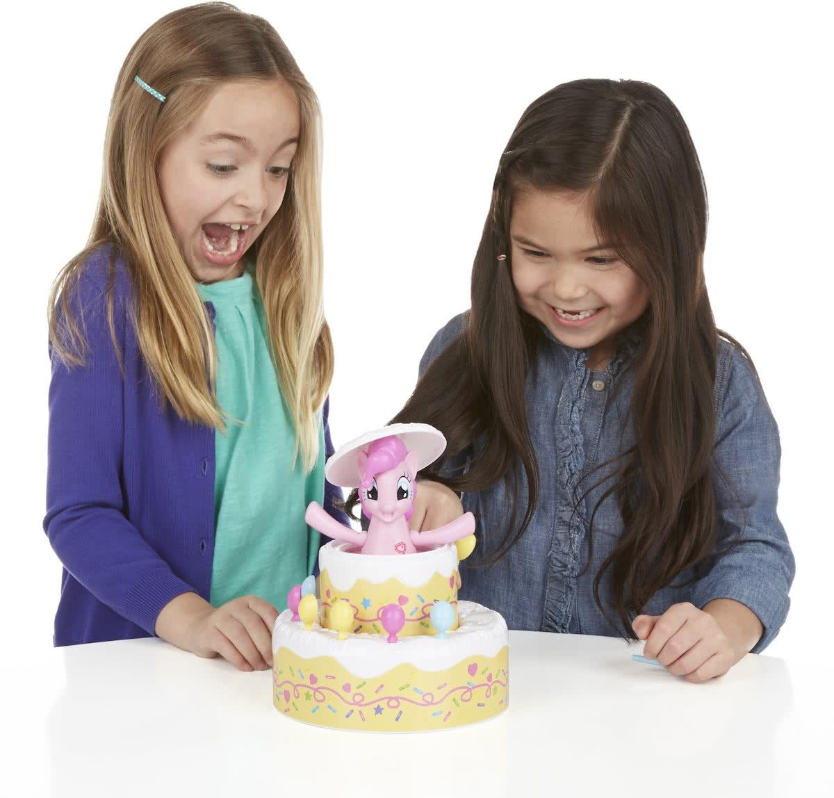 My Little Pony Poppin' Pinkie Pie spel €11,99 @ Kruidvat