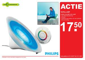 Philips Living Colors Ledlamp