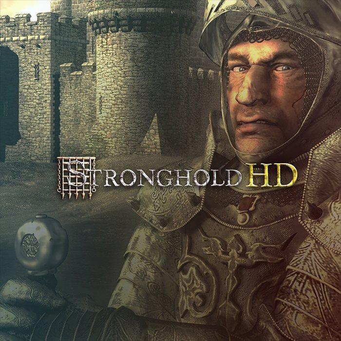 Stronghold HD en A.D. 2044 gratis @ GOG