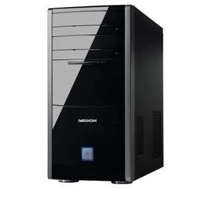 Medion Akoya E2005 F (NL) PC voor €102,85 @ Centralpoint
