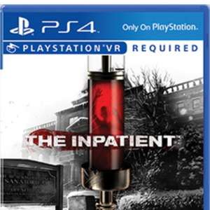 The inpatient PSVR voor €31,66 @ Base