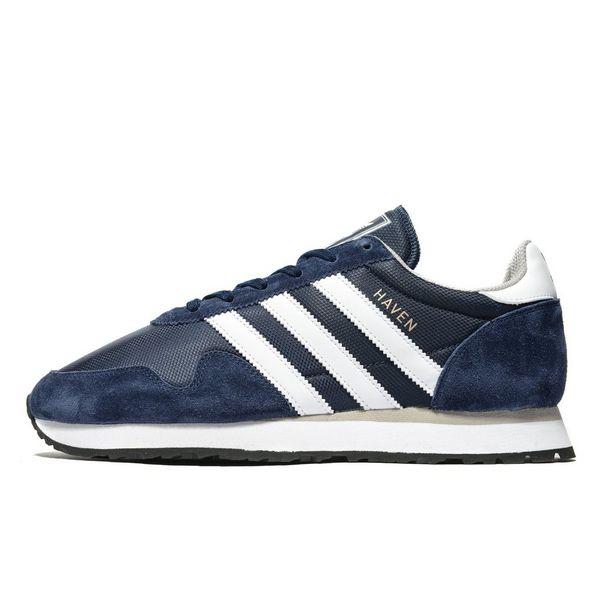 adidas Originals Haven blauw voor €30 @ JD Sports