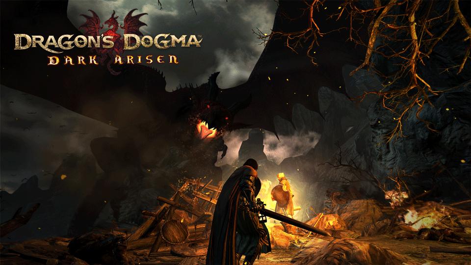 Dragon's Dogma: Dark Arisen PS4 digital code voor $12 met VPN @ Greenmangaming
