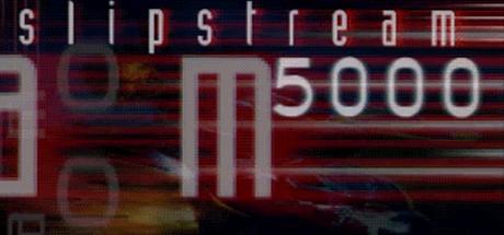 Gratis game Slipstream 5000 (Steam) @ Indiegala