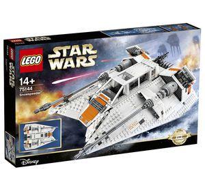 20% korting op Lego Star Wars bij Toys'r'us
