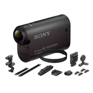 Sony HDR-AS30V Action Cam - Bike kit voor € 149 @ Cameraland