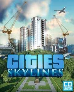 Cities Skylines PC-game voor €6,99 @Steam