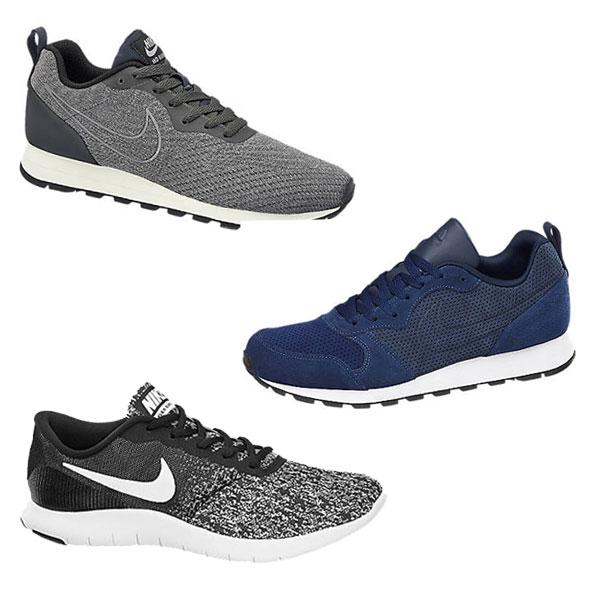 Diverse Nike sneakers 30% korting (20 modellen) @ Van Haren
