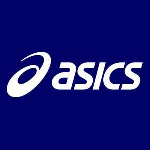 20% extra korting op clearance @ Asics
