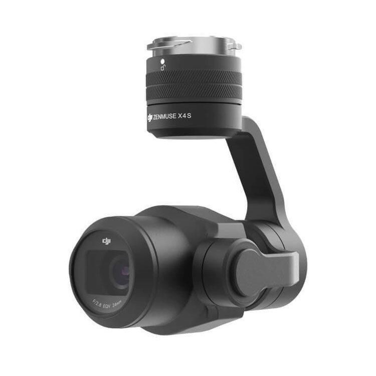 DJI Zenmuse X4S camera voor €399 @ CameraNu