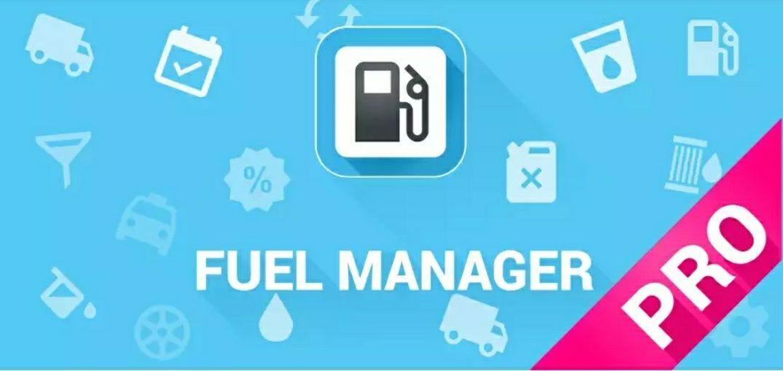 [Play Store] Gratis Fuel Manager Pro app (Verbruik brandstof) i.p.v. €6.99,-