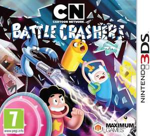 Battle Crashers Nintendo 3DS €9,99 @ Bol.com
