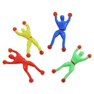 Climbing Wall Toy voor €0,09 @ Geekbuying
