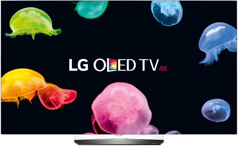 LG OLED TV voor €1495 @ Hofman