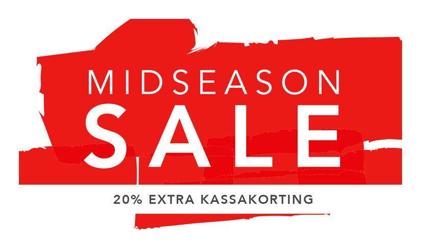 Actie: 20% extra korting op sale - dames & meisjes @ DIDI