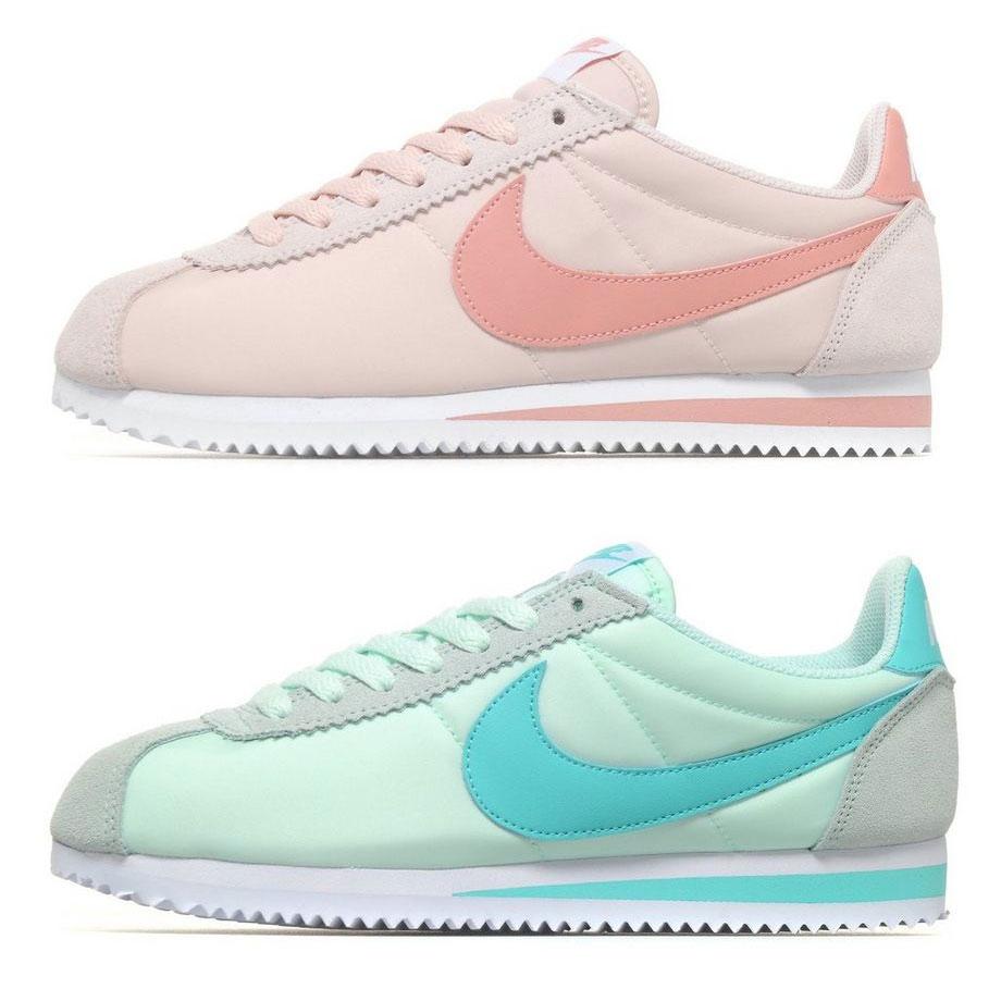 Nike Cortez sneakers €35 @ JD Sports