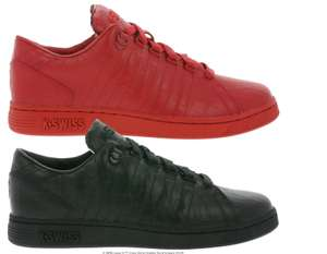 K-SWISS Lozan III TT Croco @ Outlet46.de