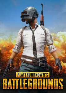 PlayerUnknowns Battlegrounds PC (Steam) voor €19,89 @CdKeys.com