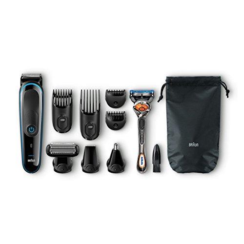 Braun Multiverzorgingsset MGK3080 voor €36,55 @ Amazon.de