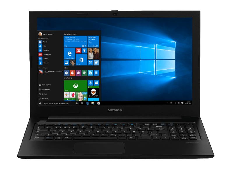 Medion Akoya S6219 (30021000) laptop voor €299 @ Media Markt (Club)