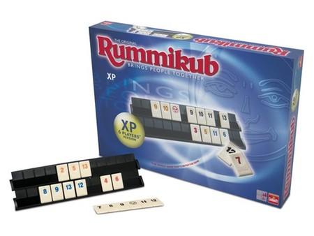 Rummikub XP (max 6 spelers) €14,99 @ Bruna