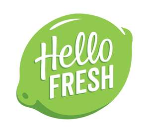 Eenmailige box @Hello fresh