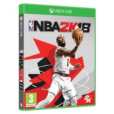 NBA 2K18 (Xbox One) voor €29,99 @ Bart Smit