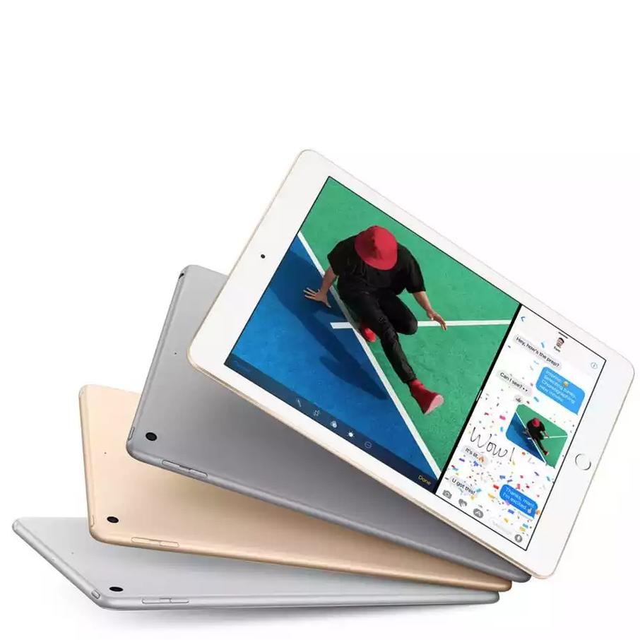 Cadeaubon twv 30 bij aankoop van iPad 32GB 2017 model @ Wehkamp