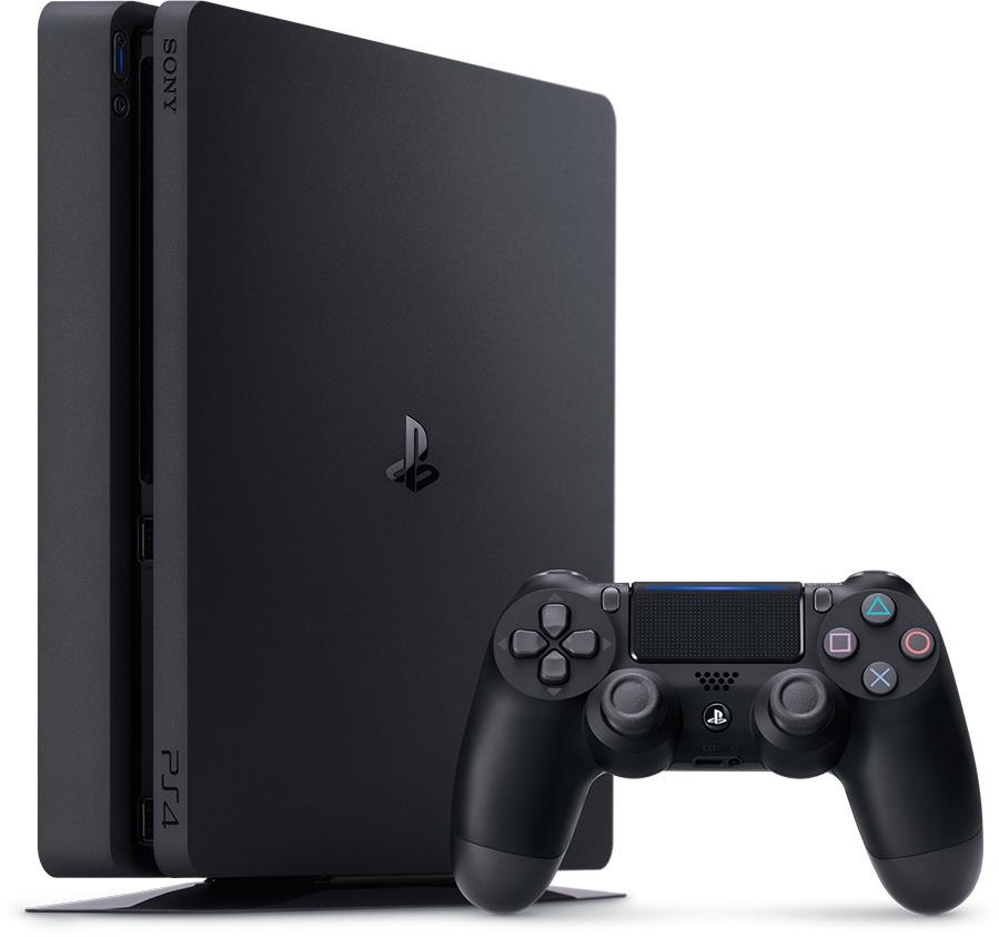 Playstation 4 bij 3-jarig Essent contract