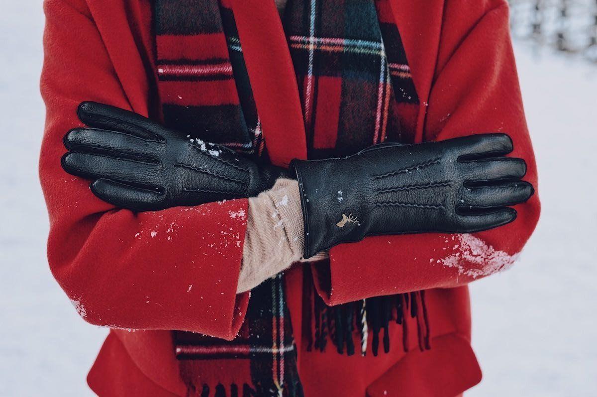 Code voor 10% korting op leren/suede handschoenen en merino wollen mutsen bij Schwartz & von Halen