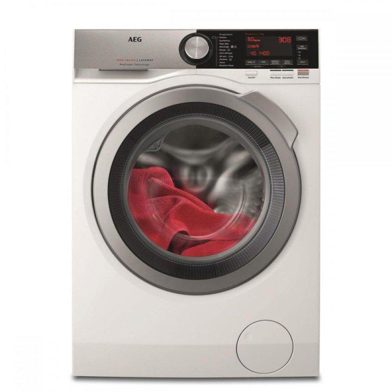 AEG L7FE84CS Wasmachine voor €599,20 @ Expert