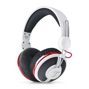 Teufel Aureol Real (Wit of Zwart) over-ear zonder bediening @ Teufel