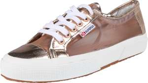 Superga sneakers 'roségoud' €24,90 @ About You