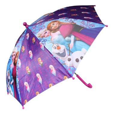 Disney Frozen paraplu €1,98 @ Bart Smit