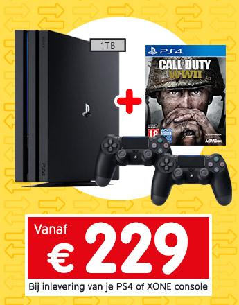 Gratis verzending vanaf €25 @Game Mania