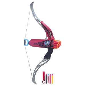 Nerf Rebelle Strongheart voor €6,98 @ Intertoys / Bart Smit