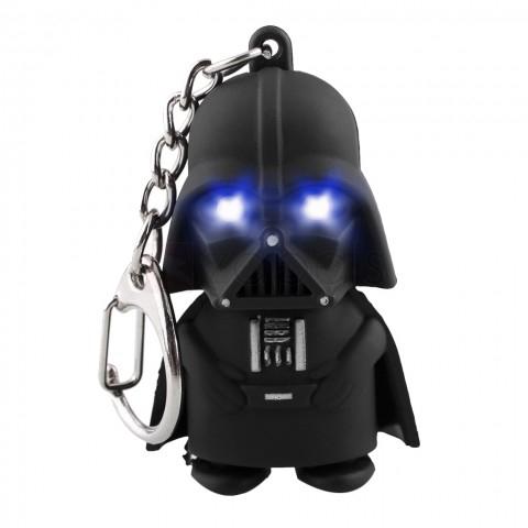 Star Wars Darth Vader LED sleutelhanger @ Zappals