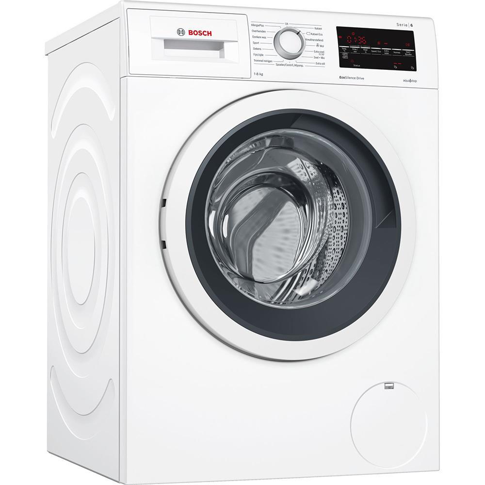 Serie | 6 Bosch Wasmachine WAT284B2NL @ BCC