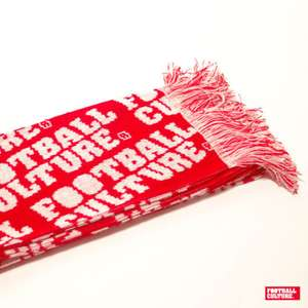 Gratis sjaal bij min. €50 @ FootballCulture